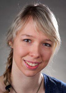 Aileen Herrmann - Elektrophysiologie Dozentin Plato Academy, Bonn