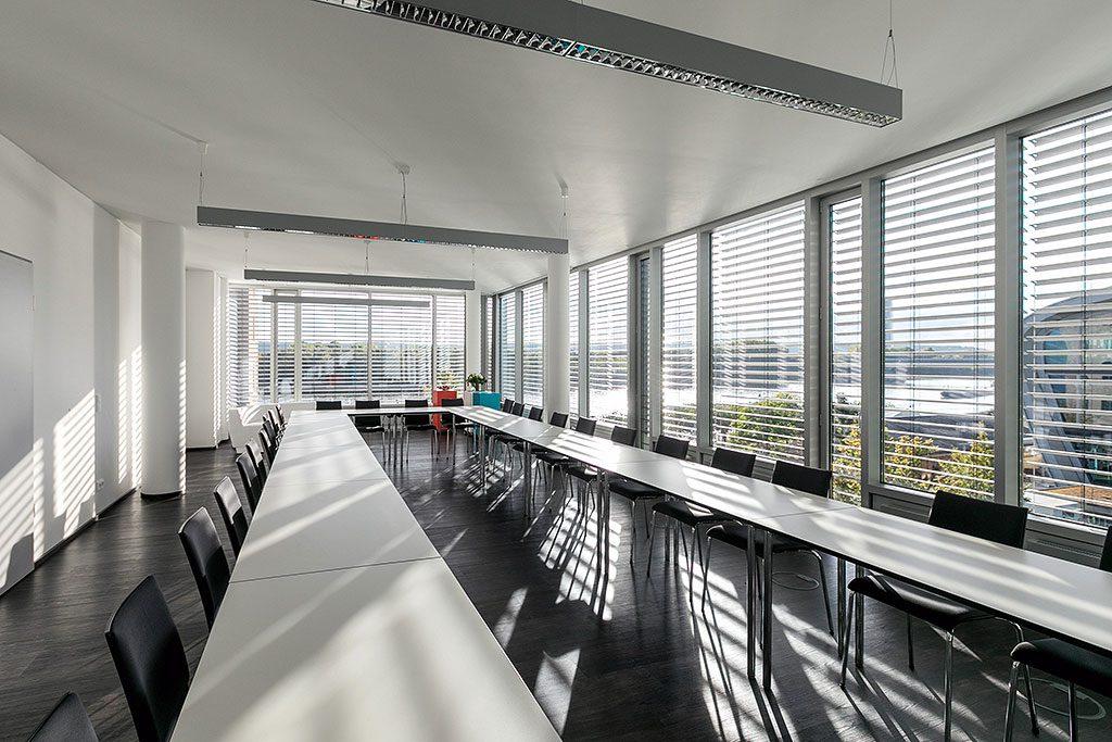 Großer Vortragsraum - Akademie Bonn